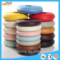 NBR soft edge corner protector rubber table cushioning edge