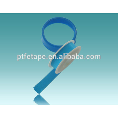 Blue PTFE Tape USA Market with UL, WRAS,CE, ISO 9001 Approvals..