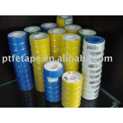 Ptfe tape Water seal