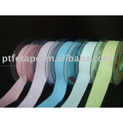 PTFE Thread Seal Tape with UL, CE , ISO Certified.
