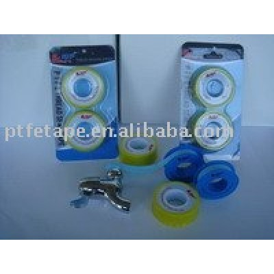 ptfe tape blister card