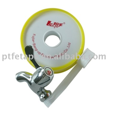 Plumbing Ptfe Thread Seal Tape