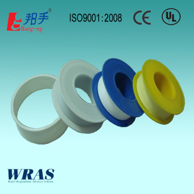 Thread Tape With UL, CE, ISO 9001 Certified.