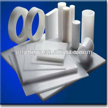 100% Pure Virgin PTFE SHEET, PTFE Rod, PTFE Tube, PTFE Gasket UL, CE, ISO ,Certficates
