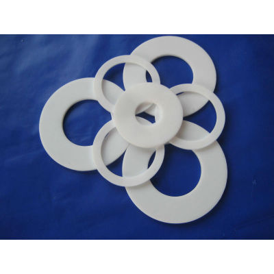 PTFE Ring Spacers