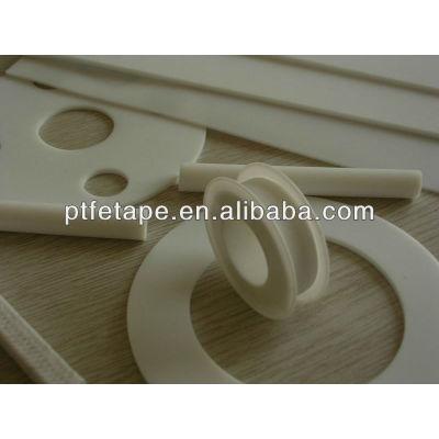 PTFE PRODUCTS PTFE SHEET, PTFE ROD.PTFE TUBE, PTFE THREAD SEAL TAPE