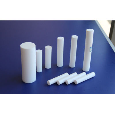Solid Plastic Rods