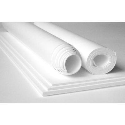 PTFE teflon sheet plate