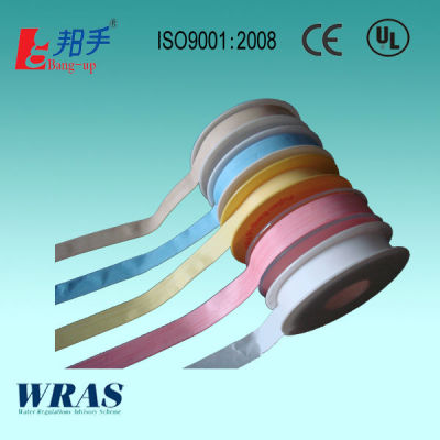 High density PTFE thread seal tape with ISO9001, CE, UL, WRAS certified