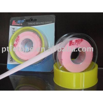 High-quality Pink Ptfe Thread Seal Tape