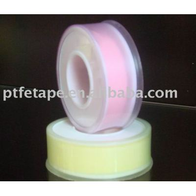 Full-density Pure Ptfe Thread Seal Tape