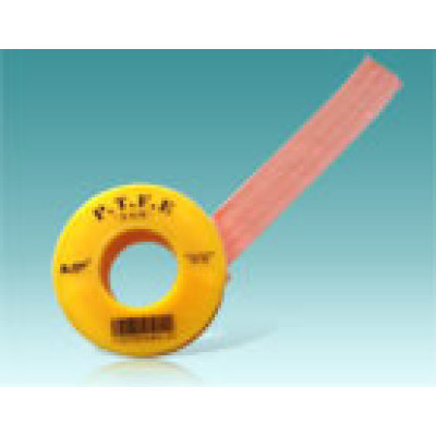 Pink Teflone Tape With UL, CE, ISO 9001 Certified.