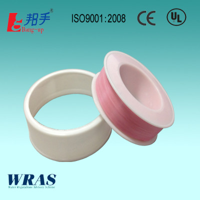 Pink Plumbers PTFE Thread Seal Tape