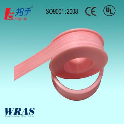 Premium Pink Plumbers Tape PTFE