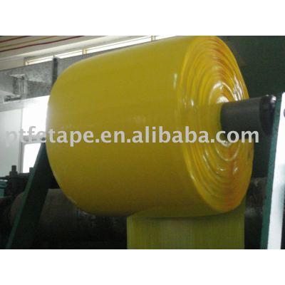 Ptfe thread seal tape Yellow jumbo tape