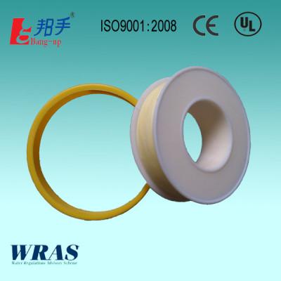 Yellow P.T.F.E thread seal tape (gas)