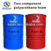 pu polyurethane foam tire raw material