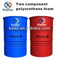 polyurethane foam wheels raw material