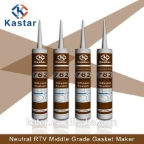 neutral high temperature RTV silicone gasket maker