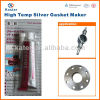 [ High Temp ] Gasket Silicon For Glass
