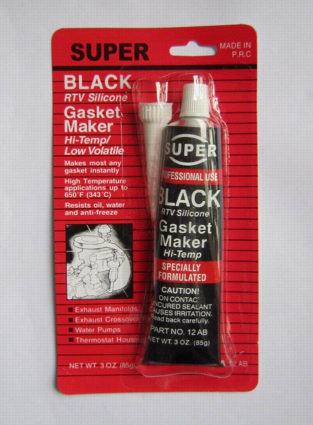 KTR333 Neutral Silicone Gasket Maker