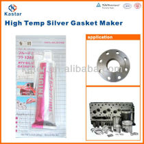 [ High Temp ] Gasket Silver Makers
