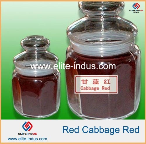 Natural Food Colorant Red Cabbage Color Powder - Buy red cabbage ...