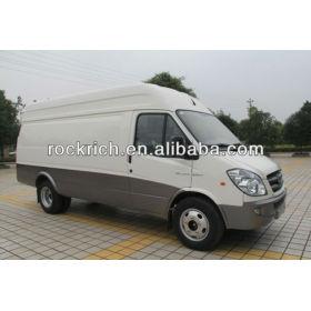 cargo van truck