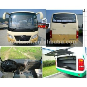6.6m China Dongfeng luxury bus EQ6660P3G