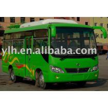 EQ6660PT Dongfeng minibus