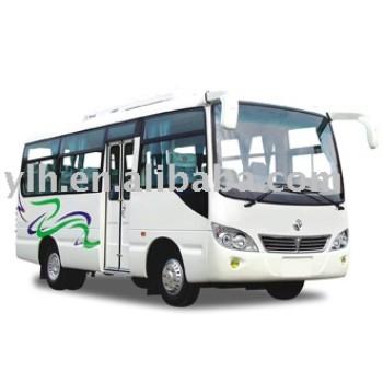 6.6m Dongfeng 18--24SeatsEQ6660PT bus