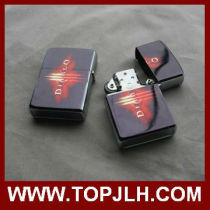 High quality heat transfer lighter newest in 2014