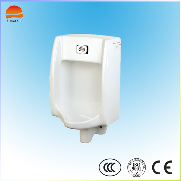 Bathroom sanitary ware floor mounted ceramic stall urinal for Bathroom ware