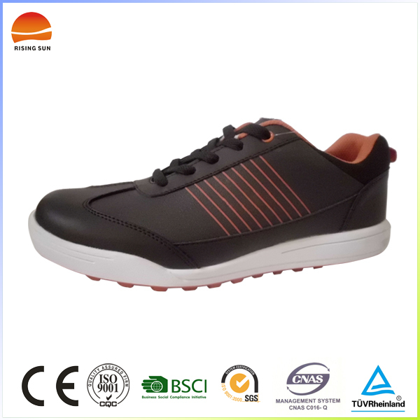sales quality golf shoes national sport shoes