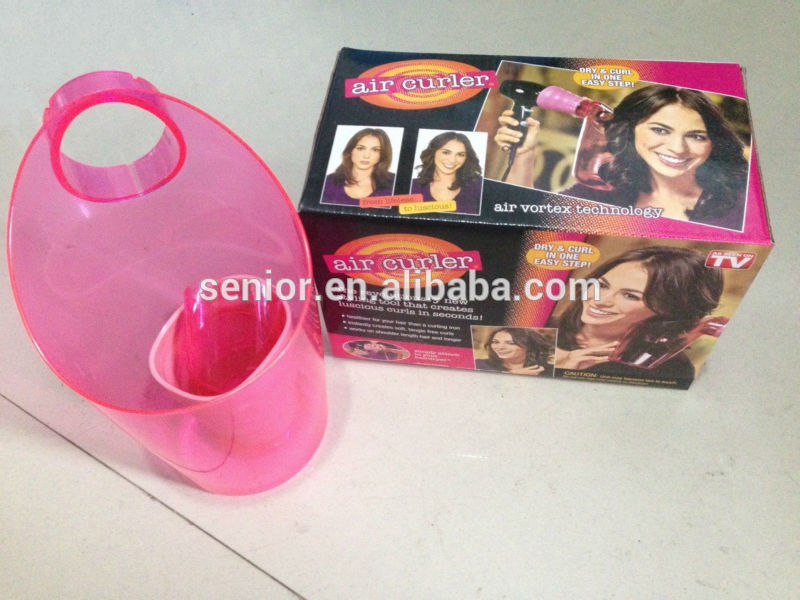 Hair Curler Tool Air Curler Magic Curler As Seen On Tv