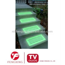 reflective anti slip steps mat