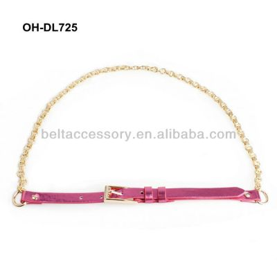 Diamond Chain Belt