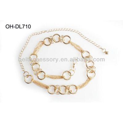 Decorative Chain Belt