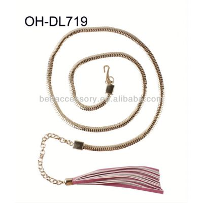 Fancy Chain Belt