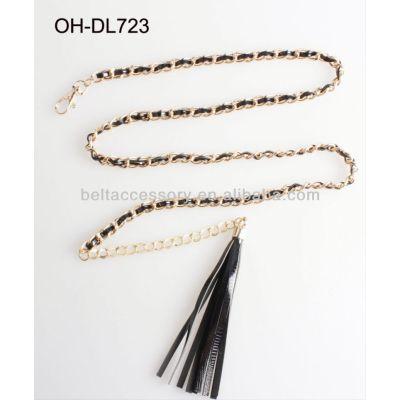 Diy Chain Belt
