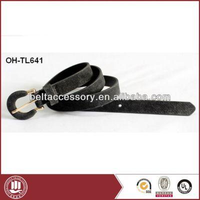 Super Wide Belt