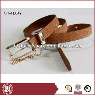 Women Dressy Belts