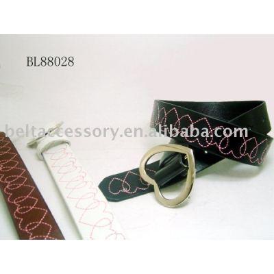 Fashion lovely belt for little kids