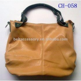 Fashion tote leisure bag