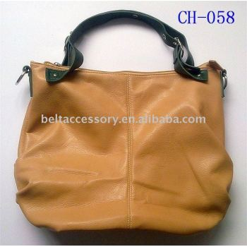 Fashion tote leisure bag