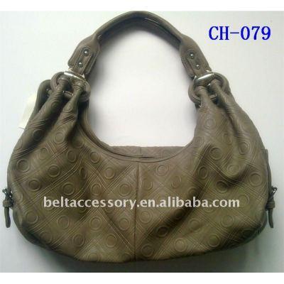 Fashion Tote PU Lady's Handbag