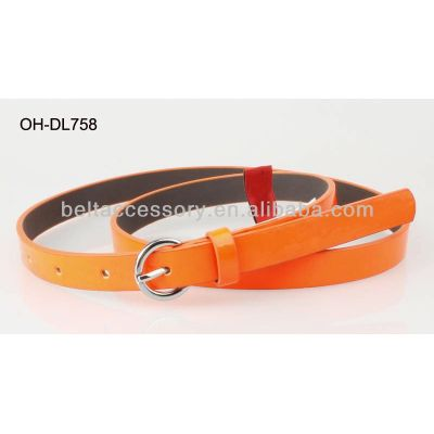 2014 Fashion Woman Belt