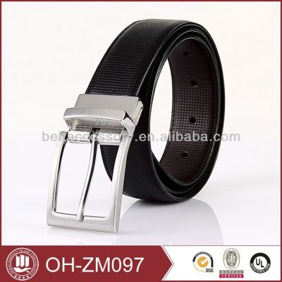 Fashion Fabric Belts Men Belts