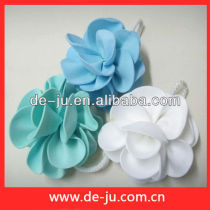 EVA Bathroom Accessories Bath Flower Shaped Sponge EVA Flower
