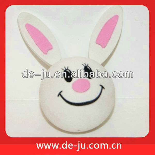 Promotion Sun Smail Face Gift Present Sun Shaped Wholesale EVA Toys
